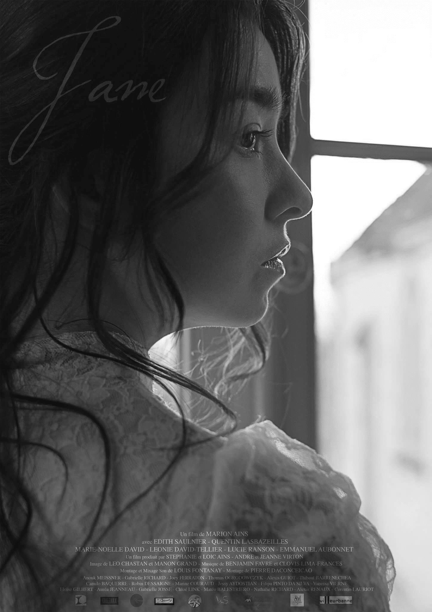 Jane Eyre _ Marion Ains - Réalisatrice